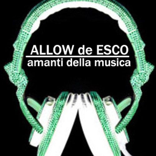 Allow de Esco musica's avatar