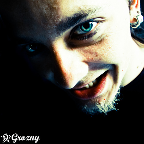 Basstard Grozny's avatar
