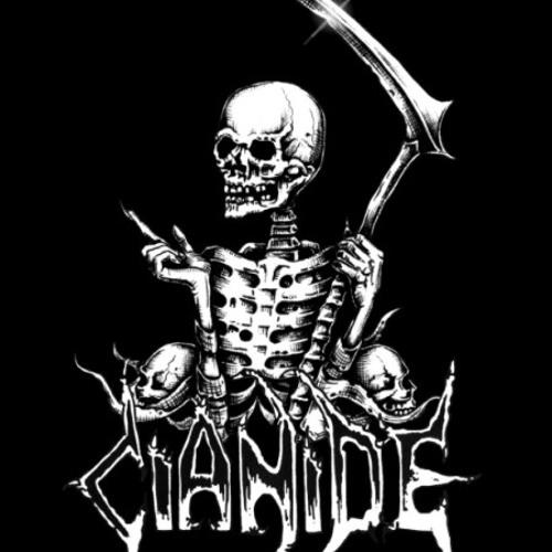 CIANIDEATHMETAL's avatar