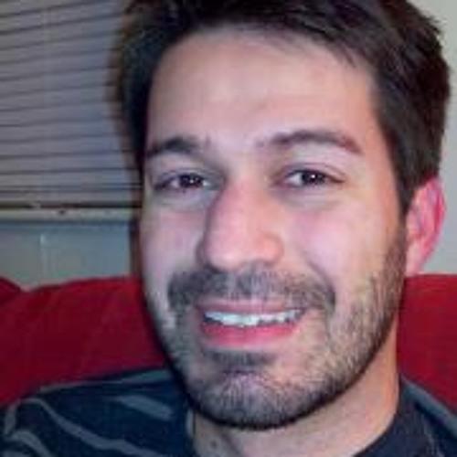 Mark Jerrell's avatar