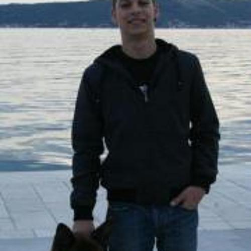 Daniel Joseph Jackson's avatar