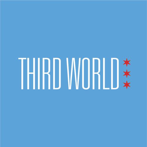 THIRD WORLD's avatar