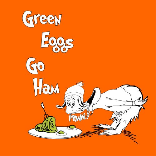 Green Eggs Go Ham's avatar