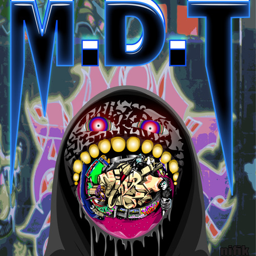M.D.T (modern day theory)'s avatar