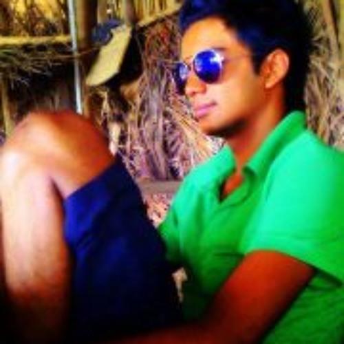 Sheikhan MaZahir's avatar