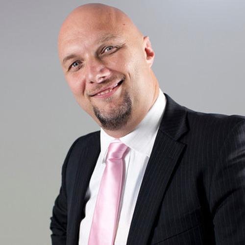 Glenn Twiddle's avatar