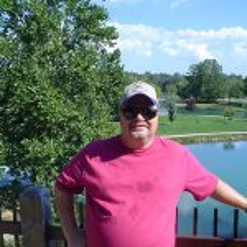Steve Powell 1's avatar