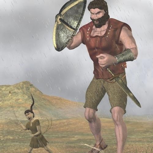 Goliath David's avatar