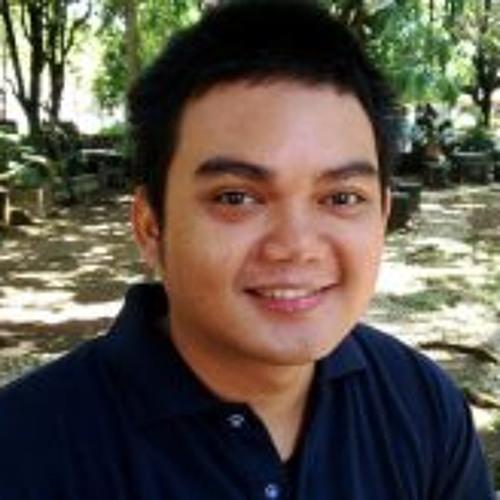 Akbar Hakim Prabowo's avatar