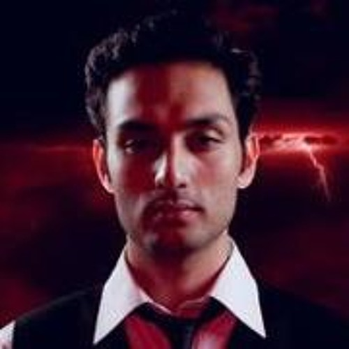 Osama Tahir's avatar