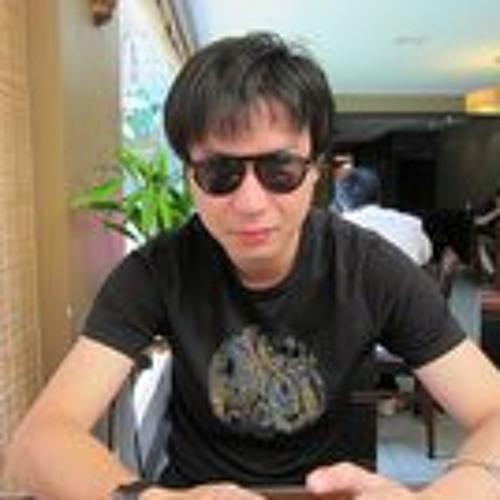 Steve Ko's avatar