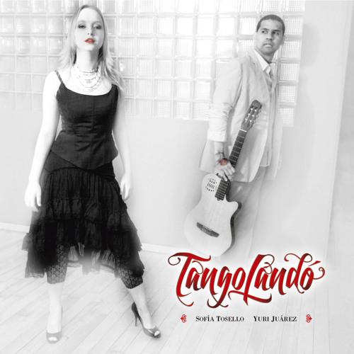 TANGOLANDÓ's avatar