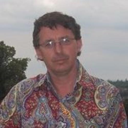 Robbie Michael Higgins's avatar