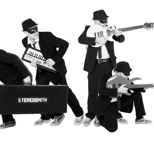 Stereosmith's avatar