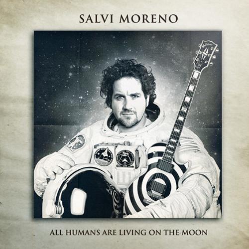 Salvi Moreno's avatar