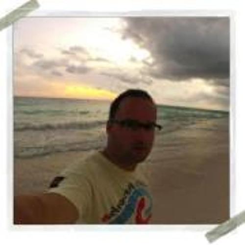 Benjamin Bodor's avatar