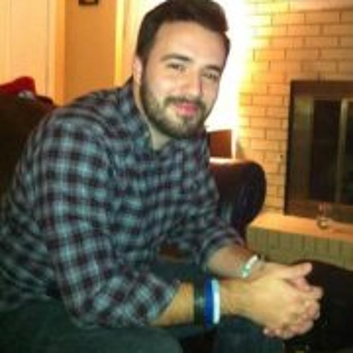 Zack Golden's avatar