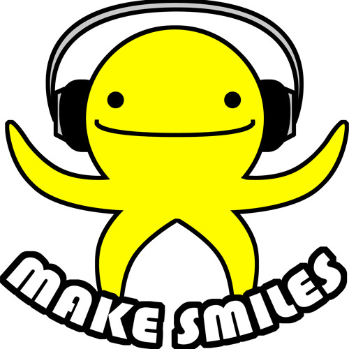 MAKE SMILES's avatar