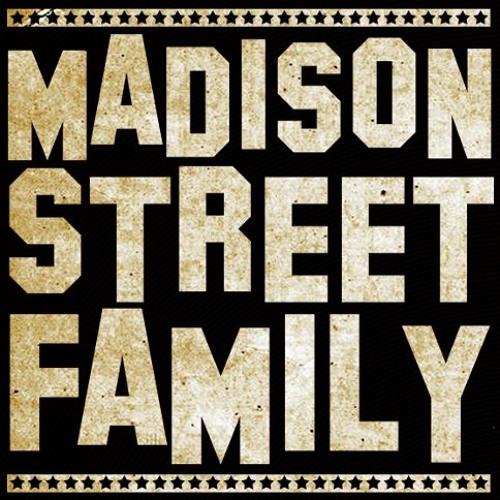 MadisonStreetFamily's avatar