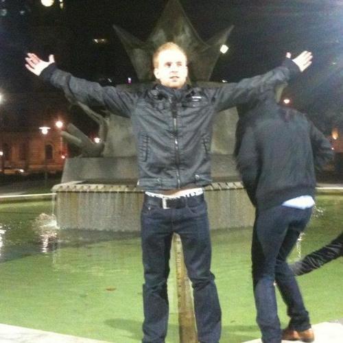 Troy Whitmarsh's avatar