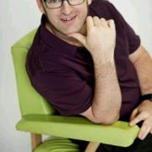 Robert John Moody's avatar