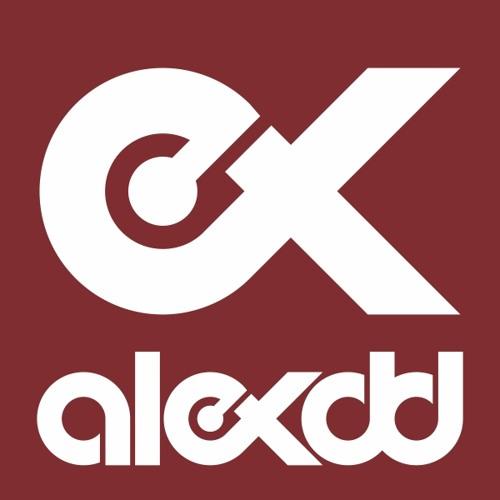 DJ AlexDD's avatar