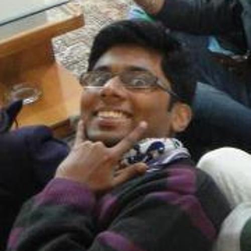 Nabeel Rashid's avatar