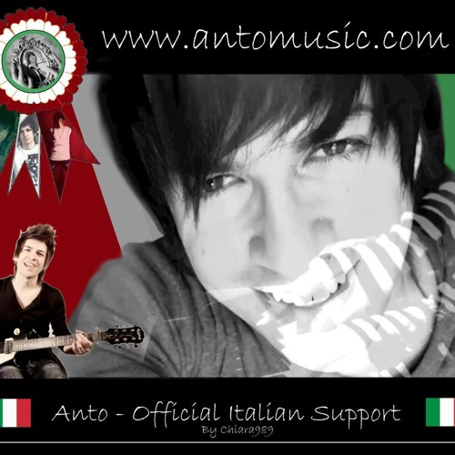 Anto.Official IT Support's avatar