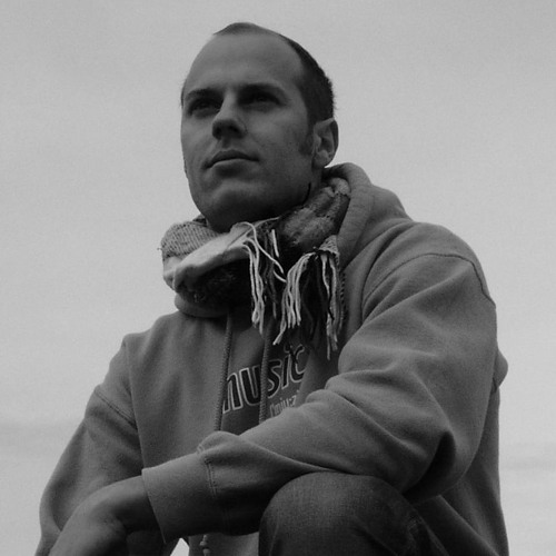Marc Harvey's avatar