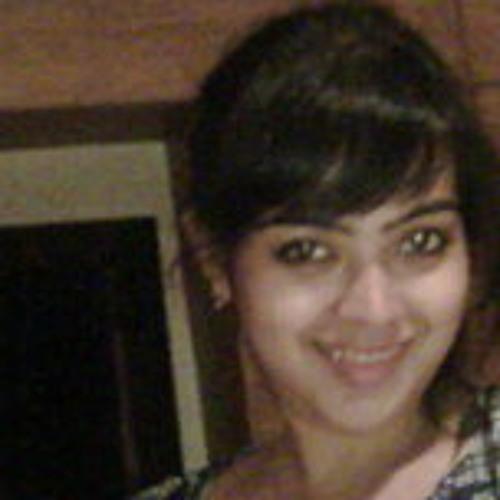 Ankita Deah Banerjee's avatar
