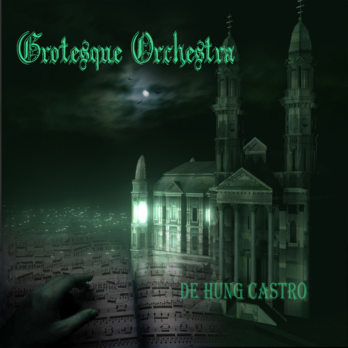 "Grotesque Orchestra - Poplars In the Storm (""DELUSIONS OF GRANDEUR"" Demo)"