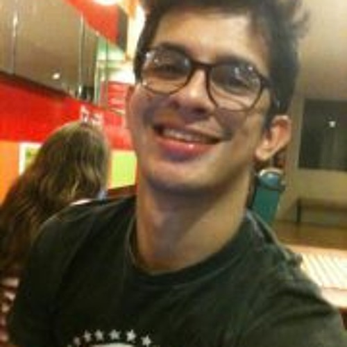 Eduardo Leroy's avatar