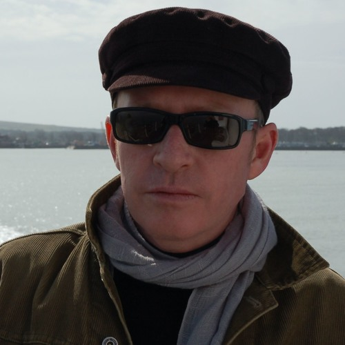 Bernard Binns's avatar
