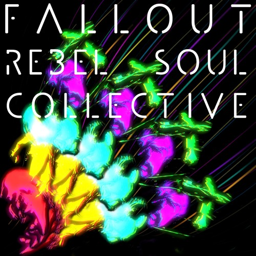 Rebel Soul Collective's avatar