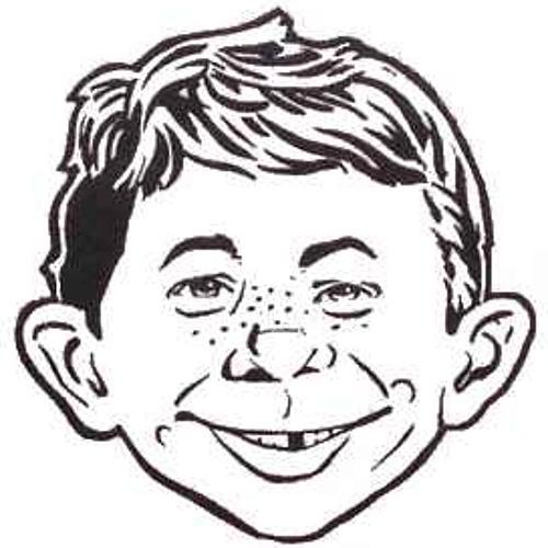 DJ Alvin The Chipmunk's avatar