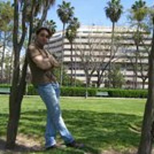 Pedro Aranda's avatar
