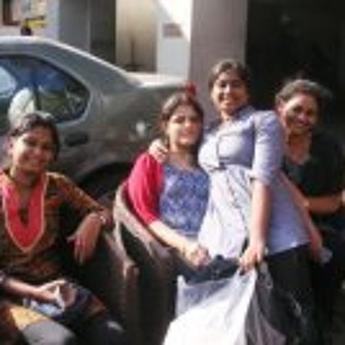 Radhika Sharma 1's avatar