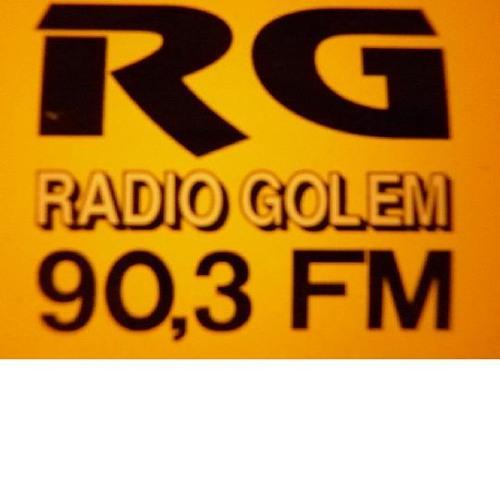 Radio Golem 90,3 FM - únor 1994