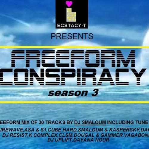 FREEFORM CONSPIRACY 3's avatar