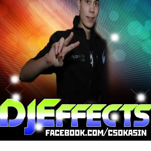 Dj Effect - Back & Fourth Remix