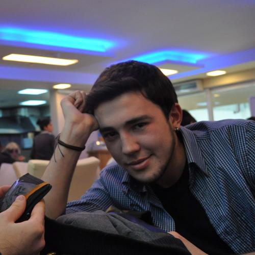 serkandirek's avatar