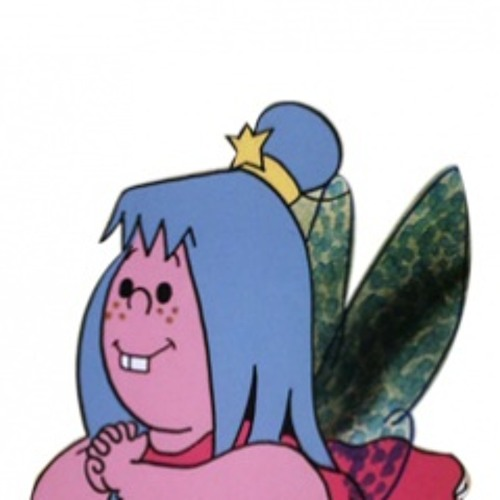 Pink Popcorn's avatar