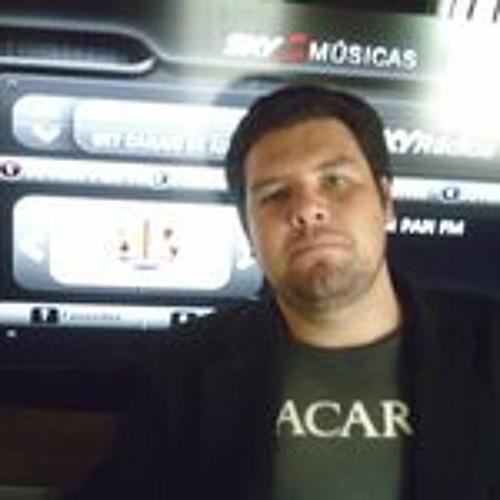 Ricardo Bernado da Silva's avatar