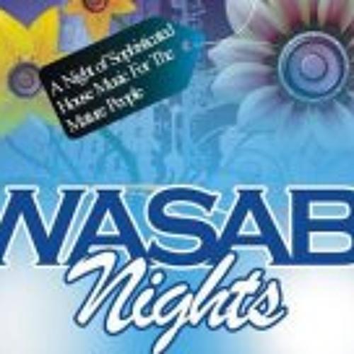 WASABI SOUNDS Mr Rufferz's avatar