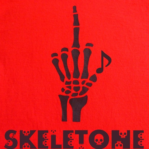 Skeletone (UK)'s avatar