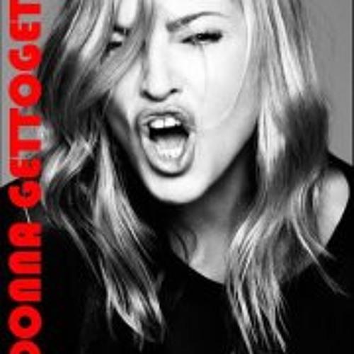 Madonna Gettogether's avatar