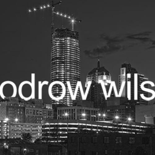 HoodrowWilson's avatar