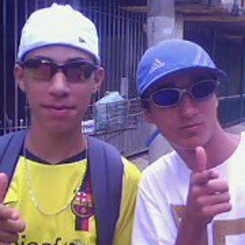 Wesley Bispo de Oliveira's avatar