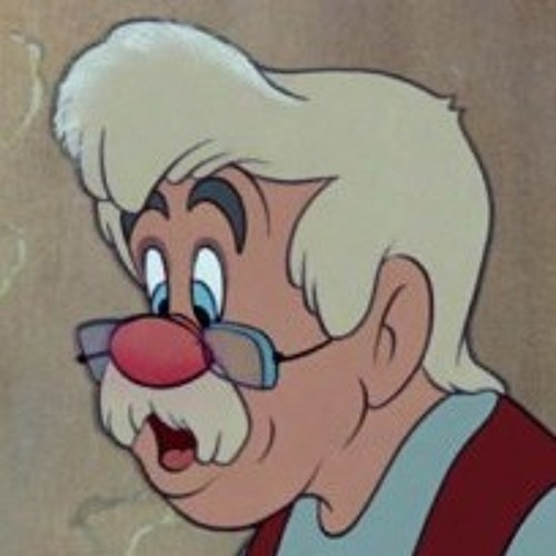 *Geppetto*'s avatar