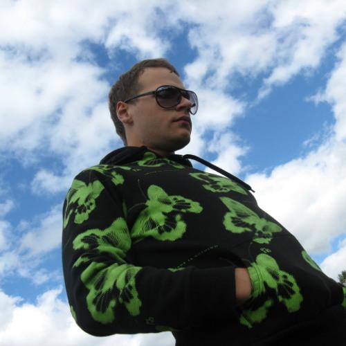 Alex Vappapurro's avatar